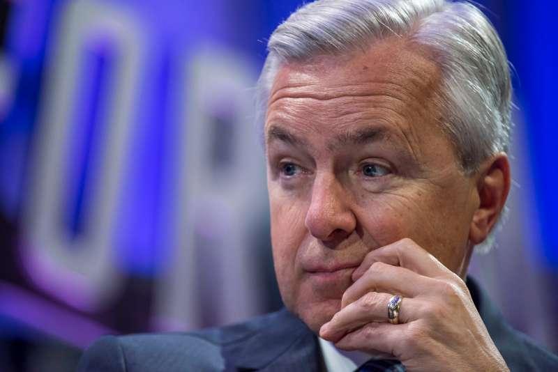 Wells Fargo's CEO John Stumpf will testify before Congress Tuesday morning.