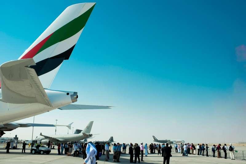2015 Dubai Airshow
