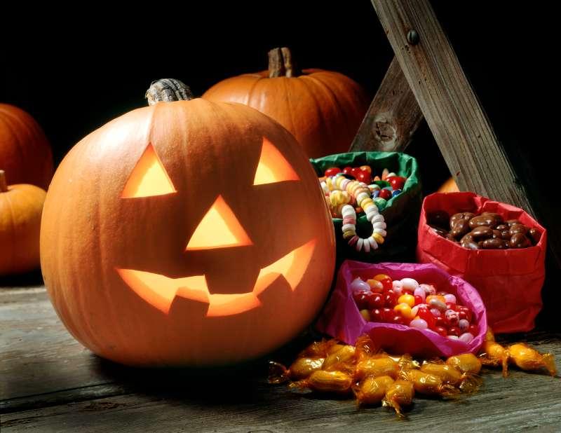 Pumpkin Fall series