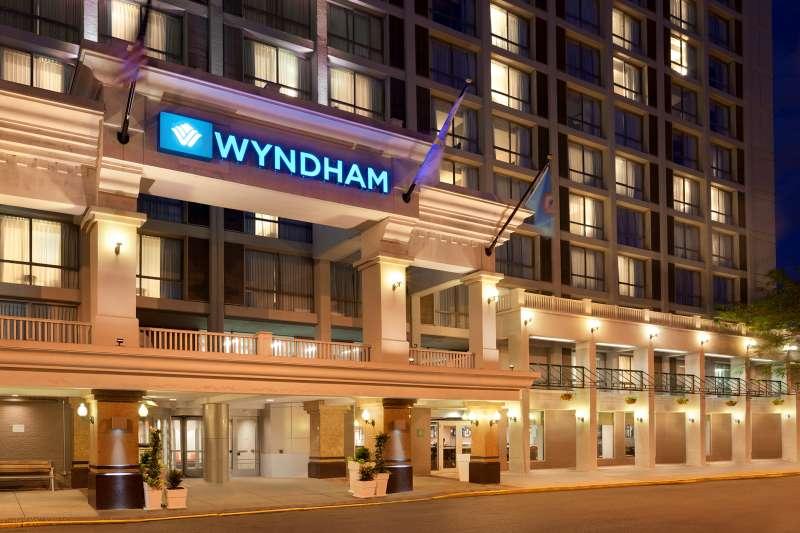 Wyndham Boston Beacon Hill - Boston, Massachusetts