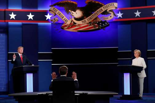 Economists Fact-Check the Third Presidential Debate