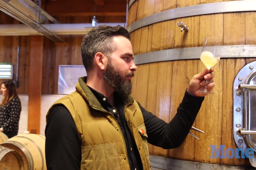 How I Landed My Dream Job: Making Cider...and Drinking Cider