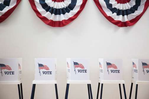 Not Your Ordinary Personal Finance Voting Guide