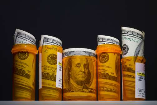Drug Prices Are Voters' Top Health Policy Concern