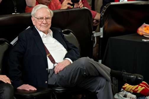 This Is Warren Buffett's Worst Investment Ever