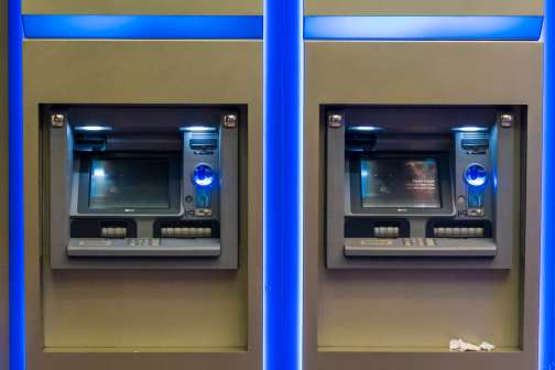 Chase ATMs Will Soon Disappear From Your Drugstore