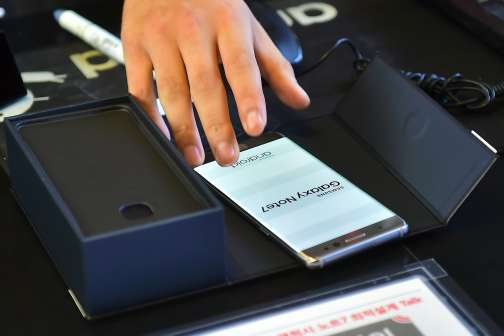 Here's What Samsung Should Do for Nervous Galaxy Note 7 Users