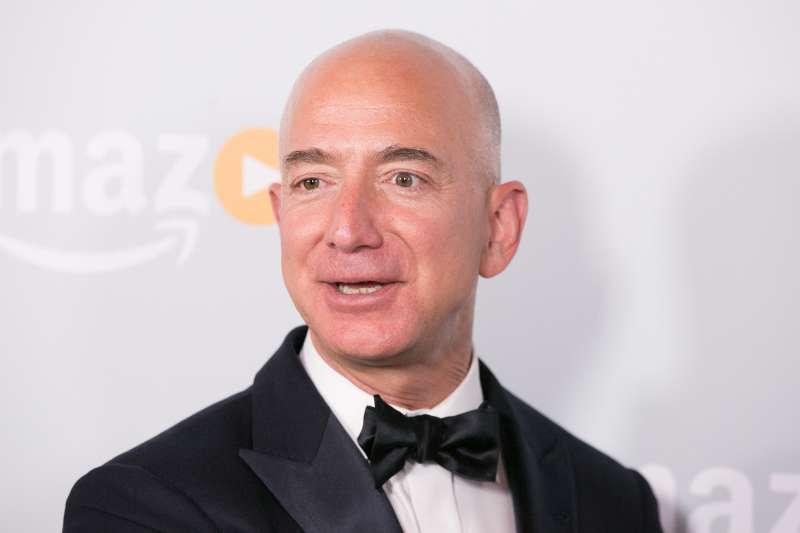 Amazon's Emmy Celebration - Arrivals