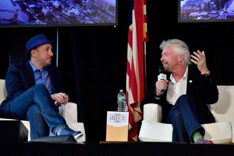 2016 Forbes Under 30 Summit: Boston