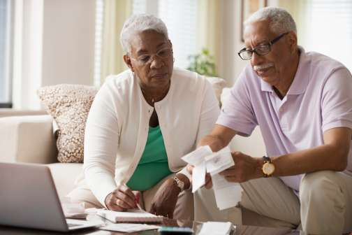 Retirees, There's No Fizz To The Flat Inflation Adjustment You'll Get Next Year