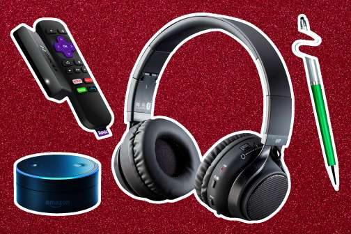 9 Gadgets That Make Cool Gifts for Under $50