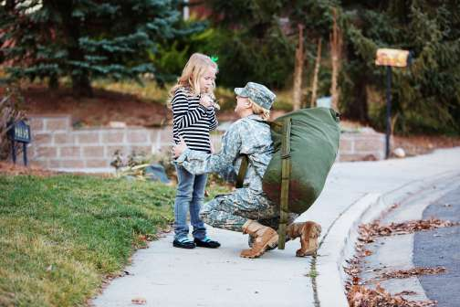 How Military Families Should Plan Ahead for Deployment