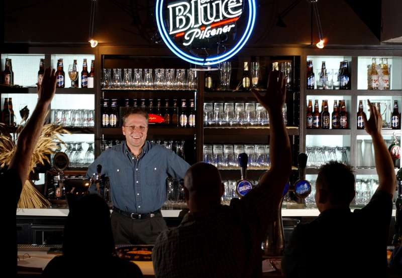 Retirees of Labatt Brewery were disappointed to learn they will no longer receive free beer.