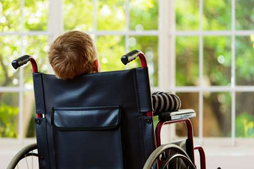 Special Needs Families Face Special Retirement Planning Challenges