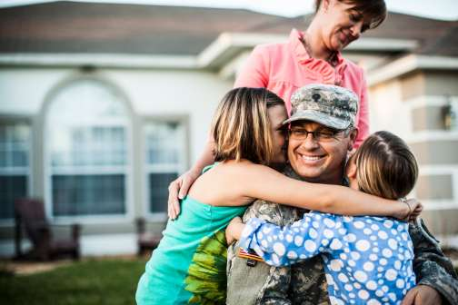 How to Plan for a Post-Military Career
