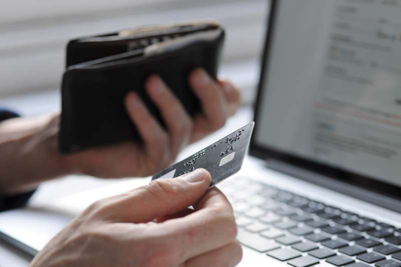 The average U.S. household has $16,000 in credit card debt.