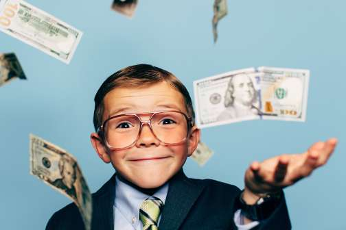 Make Your Kid an Investing Genius