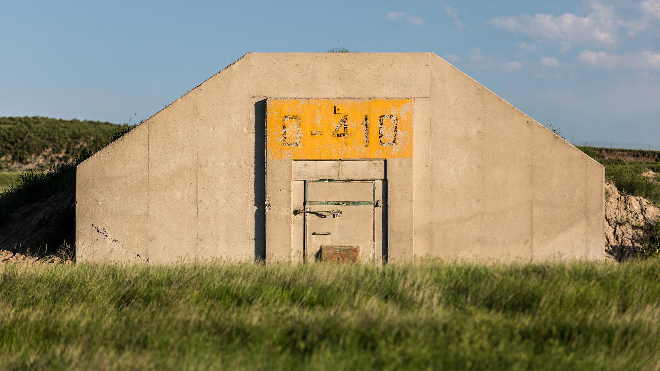 South Dakota Bunker