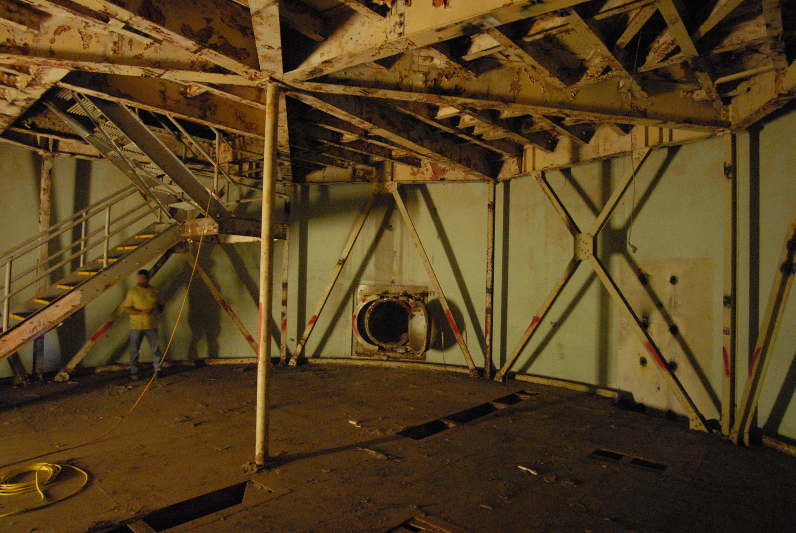 Ebay Bunker for Sale
