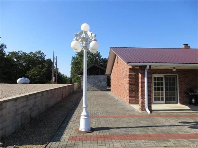 Bunker Property for sale in Falcon, Missouri