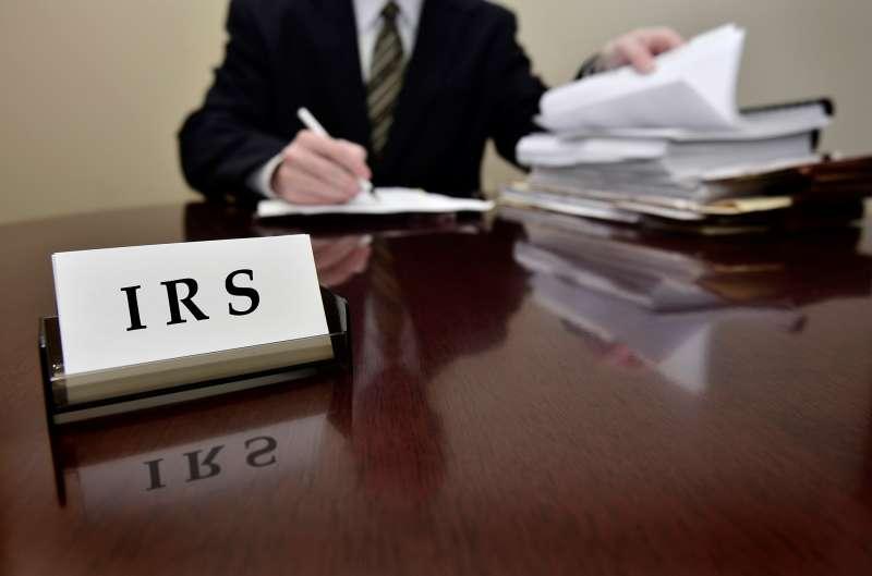 IRS Tax Auditor