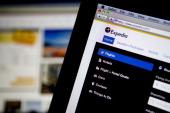 Expedia Website Ahead Of Earnings Figures