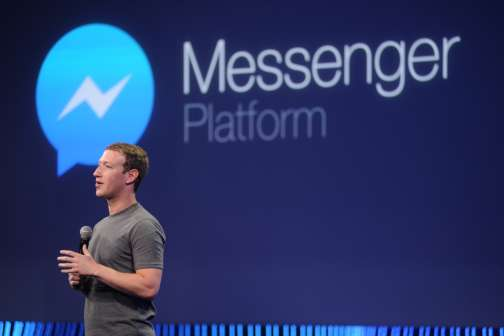 You Can Now Send Money with Facebook Messenger Using TransferWise