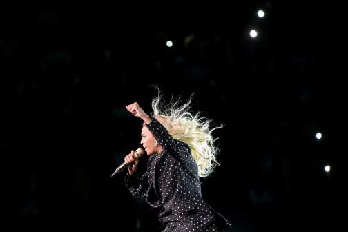 Beyoncé Is Being Sued for $20 Million for Allegedly Sampling 'Formation' Lyrics