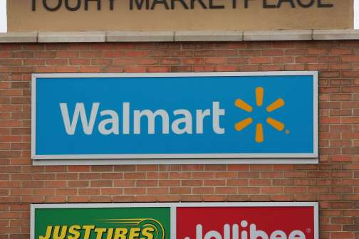 Want to Skip the Line at Walmart? There's an App for That