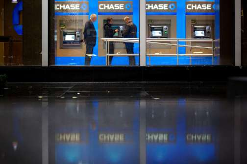 Banks Want You to Start Using Your Cellphone Instead of an ATM Card