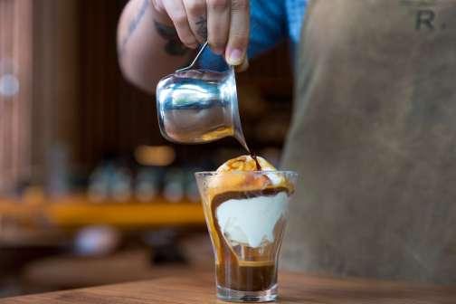 Starbucks Will Soon Serve Ice Cream at over 100 Locations