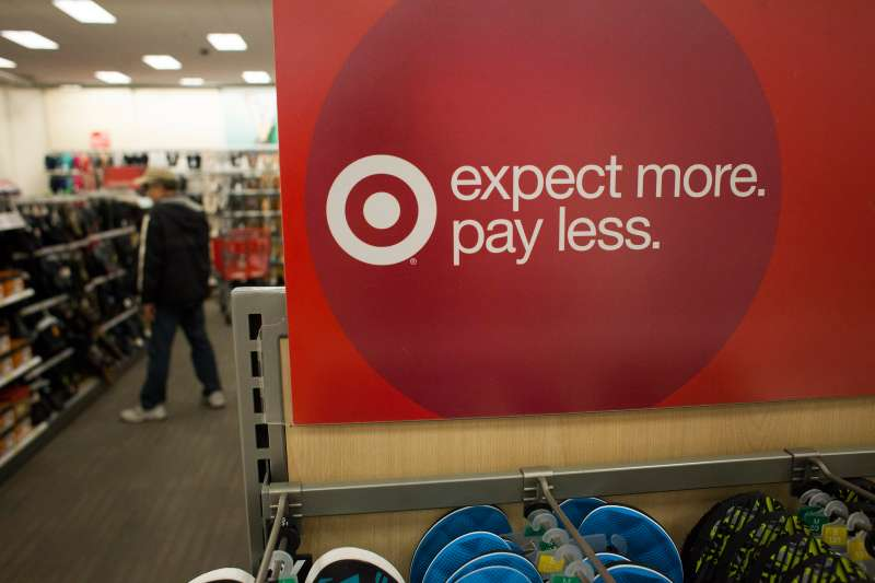 CEOs from Target and other major retailers are in Washington, D.C., this week to try to kill a possible 20% tax on imports.