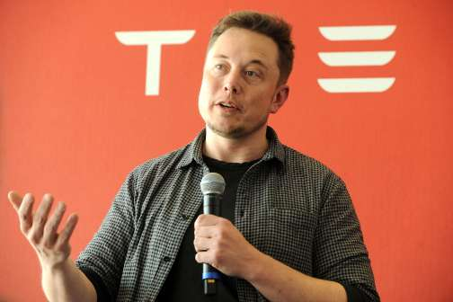 Tesla CEO Elon Musk Took Money Advice From a Fifth Grader on Twitter
