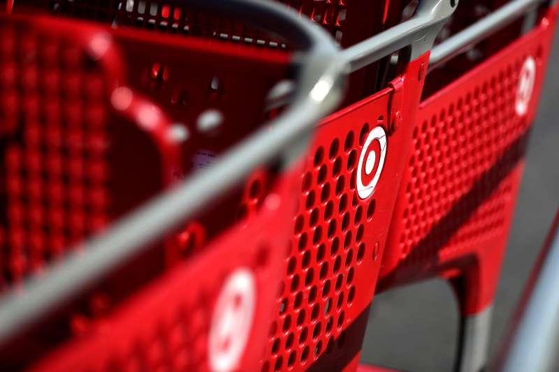 target carts