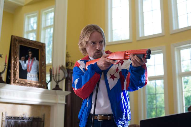 M434 Owen Wilson stars in Relativity Media's upcoming release,  Masterminds .Credit: Glen WilsonCopyright: © 2014 Armored Car Productions, LLC