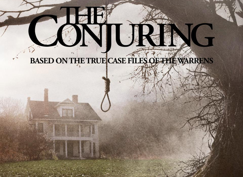 Tom Keith's North Carolina property provided exteriors for  The Conjuring.