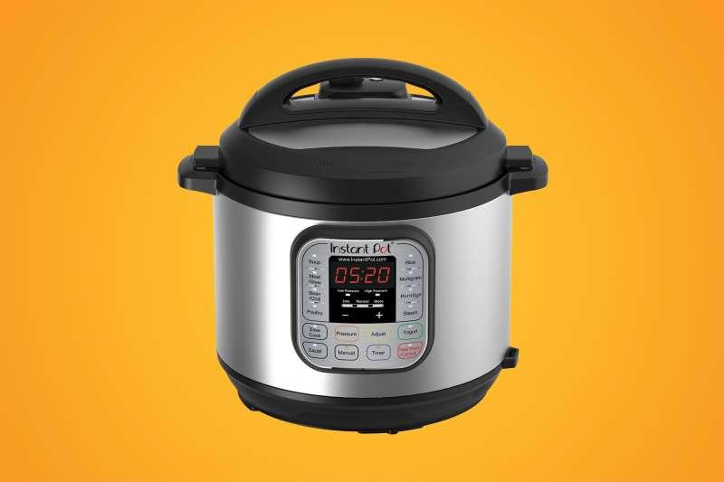 Instant Pot Multi-Functional Pressure Cooker