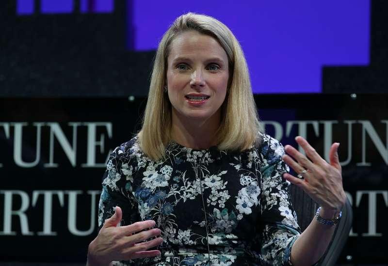 Business Leaders Speak At Fortune Global Forum In San Francisco