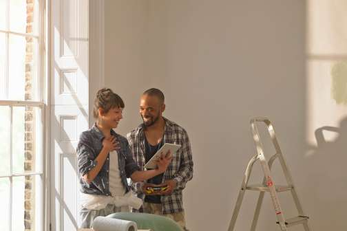 5 Cheap (And Easy) Home Improvement Projects That Will Help Your Home Sell for More