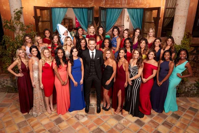 ABC's  The Bachelor  - Season 21