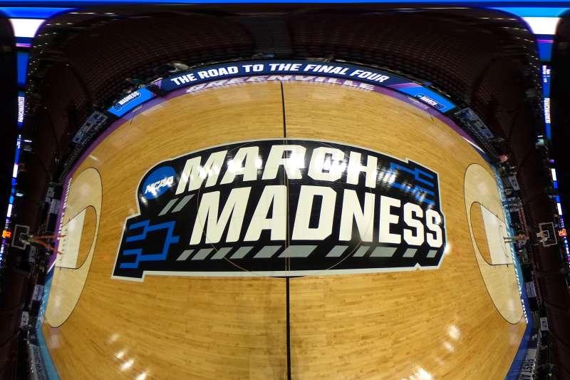 NCAA Basketball Tournament - First Round - Greenville - Seton Hall v Arkansas