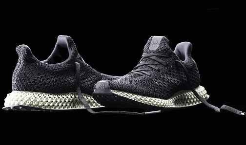 Adidas Now Has a Shoe With a 3D Printed Sole