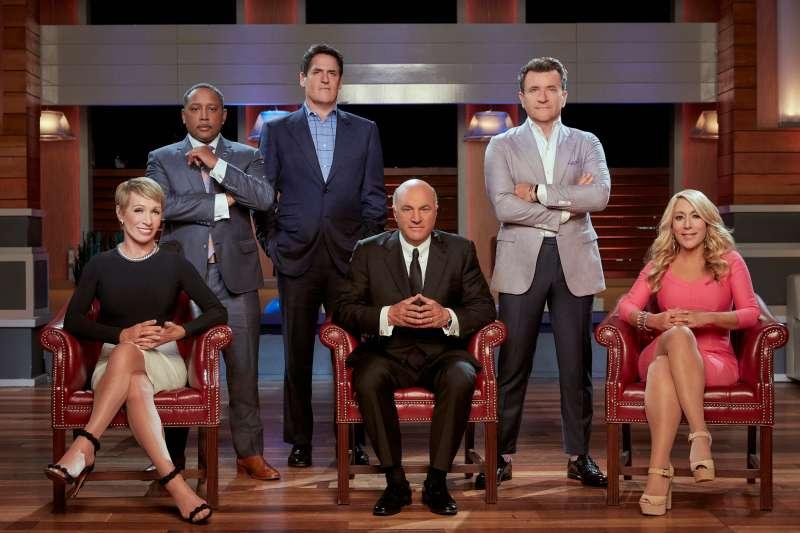 ABC's  Shark Tank  - Season Eight