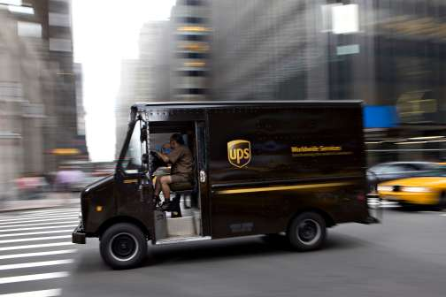 A 24-Year-Old Is Facing Charges for Turning His Apartment Into UPS Headquarters