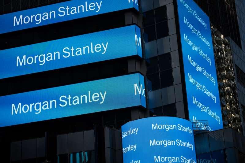 Morgan Stanley Ahead Of Earnings Figures