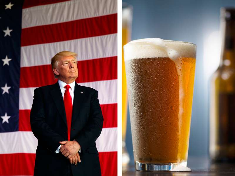 Donald-Trump-Proposal-Buy-American-Hire-American-Could-Cause-Beer-Prices-Rise