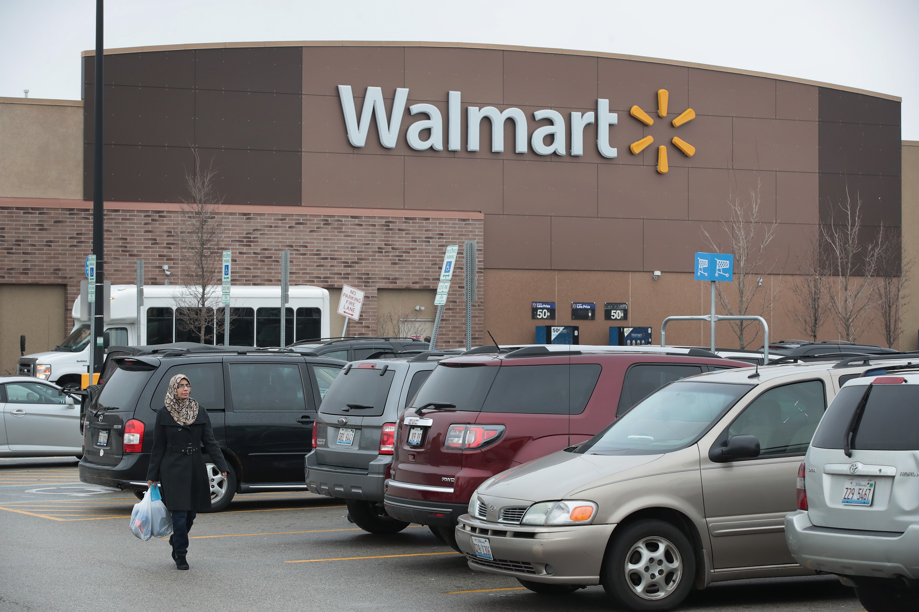 Wal-Mart Announces Plan To Create 10,000 Jobs In U.S. In 2017
