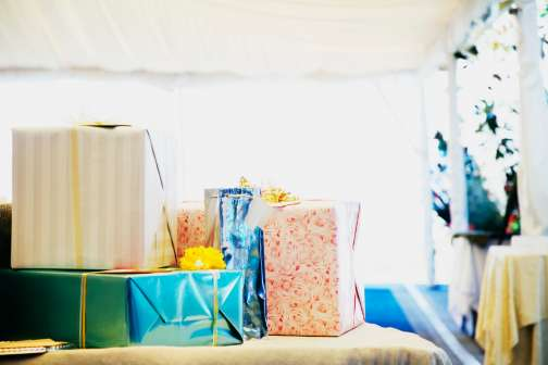 Do You Have to Buy a Gift If You're Skipping the Wedding?