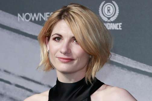 The First Female 'Doctor Who' Will Be Paid the Same As the Male Doctors