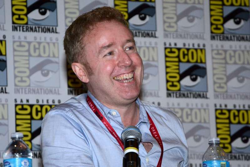 'Kingsman: The Secret Service' Panel, San Diego Comic Con